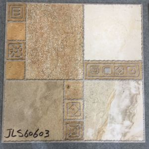 Building Material Rustic Floor Tile Thickness 9.5mm pictures & photos