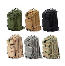 Tactical Army Military Style Backpack pictures & photos