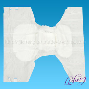 2014 Cheap and Factory Made Disposable Adult Diaper