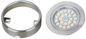 LED Downlight 1.2W 23*3528LEDs with Touch Sweitch