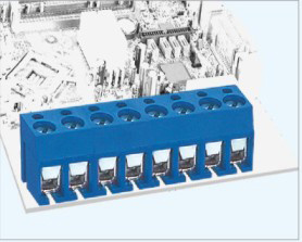 5.0mm Insulated Terminal Block (tbs)
