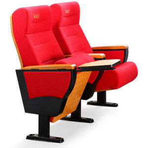 Wholesale Red or Blue Theater Chair, Auditorium Seating, Amphitheater Chair pictures & photos