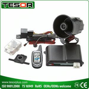 2-Way LCD Display Remote Alarm & Starter (2630/2630NR)