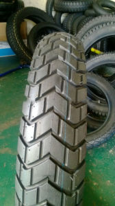 Motorcycle Tire 110/90-19 110/90-17 100/90-17 pictures & photos