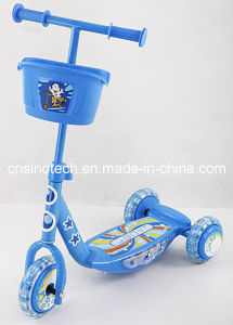 Kick Scooter, Kids Scooter, Children Toy Kick Scooter, L007c