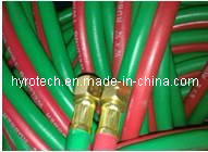 High Quality Twin Welding Hose pictures & photos