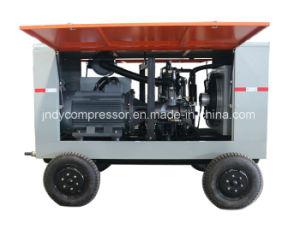 Energy Saving Screw Type Air Compressor pictures & photos