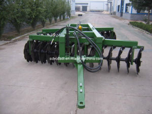 Disc Harrow for Farm/Farmdisc Harrow/Harrows pictures & photos