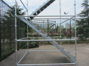 Cuplock Scaffold (FF-C000) pictures & photos