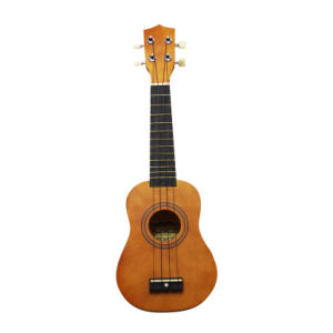 "Basswood Plywood 21"" Ukulele (UK-2109) pictures & photos"