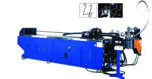 CNC Pipe Tube Bending Machine (DW50CNC) pictures & photos