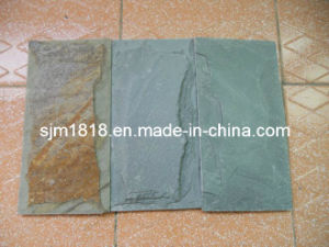 Natural Mushroom Slate for Wall Decoration