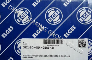 Elges Spherical Plain Bearing Ge160 UK 2RS pictures & photos