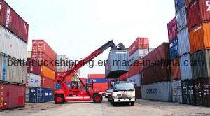 Freight Transport to Nicaragua (Corinto/Managua) From China (Guangzhou/Shenzhen/H.K./Shanghai)