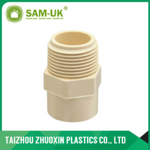 America Standard Water Supply Fitting CPVC Bushing Fitting Reducing Bushing pictures & photos