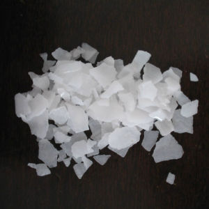 High Quality 99%Caustic Soda Pearls (Sodium Hydroxide) pictures & photos