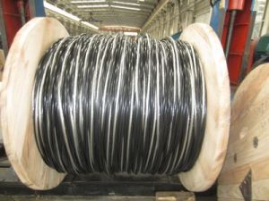 XLPE or PE Insulated Aerial Bundled Cables pictures & photos