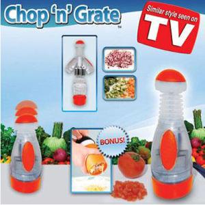 Chop ′n Grate