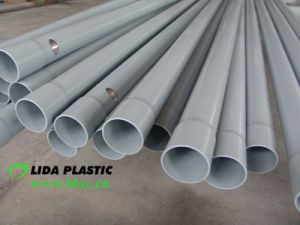 UPVC Sewage Pipe pictures & photos