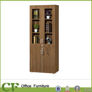 Melamine Wooden Office High Storage Filing System pictures & photos