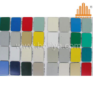 Aluminum Plastic Composite Panel (ACP,ACM) pictures & photos