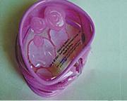 PVC Cosmetic Bag (A005)
