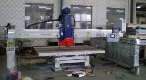 Bridge Saw Machine (B2B001-450-2) pictures & photos