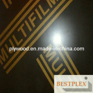 1250X2500X21mm Brown Film Faced Plywood pictures & photos