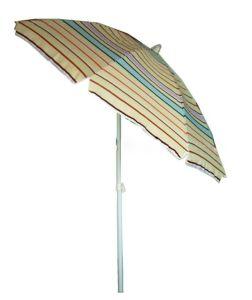 Beach Umbrella with Tilt (BR-BU-108) pictures & photos