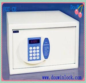 High Quality Hotel Fireproof Safe Deposit Box pictures & photos