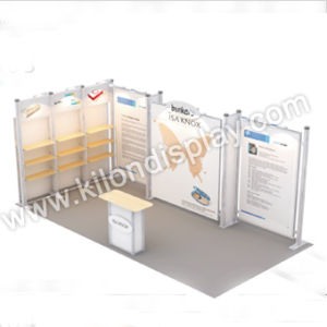Smart Stand Sc-303 (Exhibition Booth)