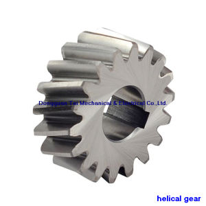 Motor Grinding Helical Gear, Bevel Gear pictures & photos