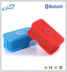 New Rectangular Soap Speaker Bluetooth Stereo Speaker