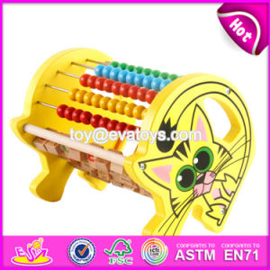 New Design Preschool Wooden Toddlers Learning Toys Educational Wooden Children Learning Toys W12D052 pictures & photos