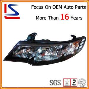 Auto Head Lamp for KIA Cerato/Forte ′09 (R92102-1M020 L92101-1M020/R92102-1M010 L92101-1M010) pictures & photos