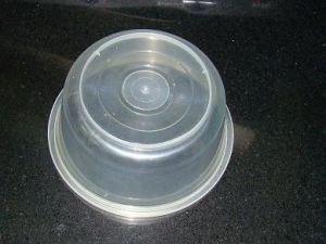 Medical Bowl Mold Injection (QH-119)
