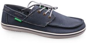 Men Canvas Shoes (HK1C054-1)