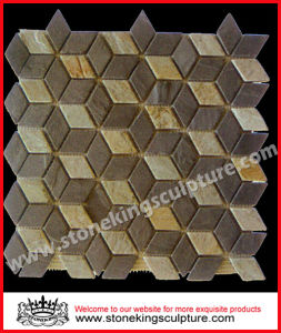 Stone Mosaic Tile /Wall Tile / Floor Tile (SK-3131) pictures & photos