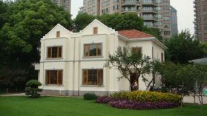 Villa Project in Shanghai (1-2)