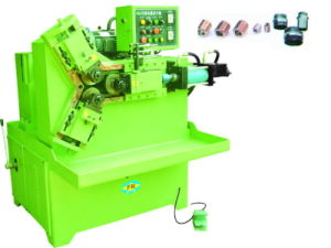 FR-90*90 Hydraulic Thread Rolling Machine, Threading Machine