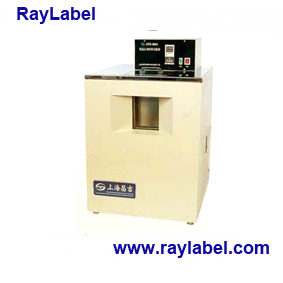 Low Temperature Kinematic Viscosity Tester (RAY-265G) pictures & photos