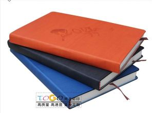 Diary / Leather Notepad Factory Price pictures & photos