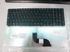 SP AR-FR CZ-SK GR IT ND Ru Laptop Keyboard for Acer E1-531 E1-571 Spainish Notebook Keyboard pictures & photos