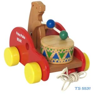 Pull and Push Toy (TS 5531) pictures & photos