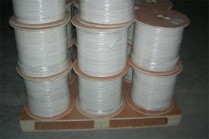 75 Ohm Coaxial Cable (17VATC) pictures & photos