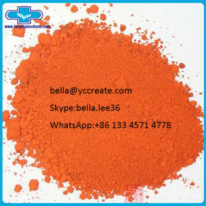 Organic Chemical Red-Orange Pigment Vitamin a Beta-Carotene pictures & photos