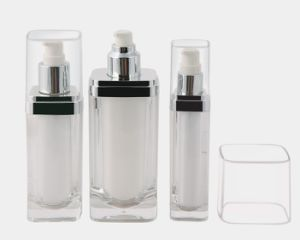 Cosmetic Bottle (JY904) pictures & photos