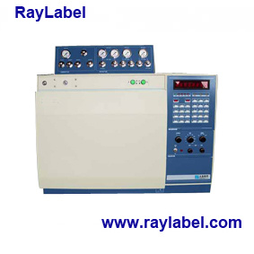 Gas-Chromatograph for Analysis Instrument (RAY-GC122) pictures & photos