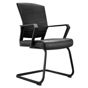 High Back Soft Padding Office Chair with Steel Frame pictures & photos