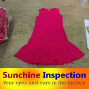 Kids Clothes Quality Control Inspection in China, Indonesia, India, Pakistan, Bangladesh and Vietnam pictures & photos